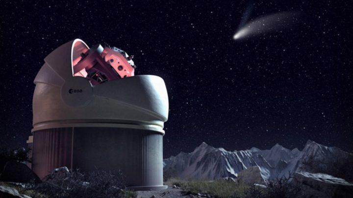 Comment défendre la planète contre un météorite tueur ?