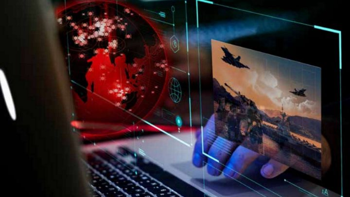 Les  dessous de la cyberdéfense en France