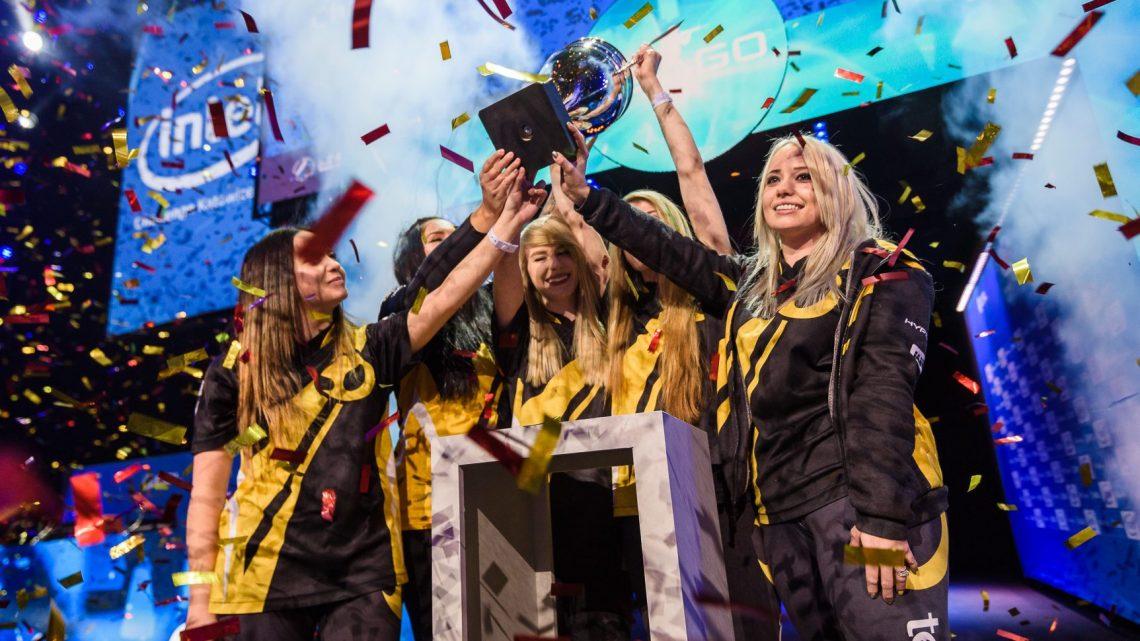 Intel Challenge 2019 – Le tournoi féminin signe son grand retour !
