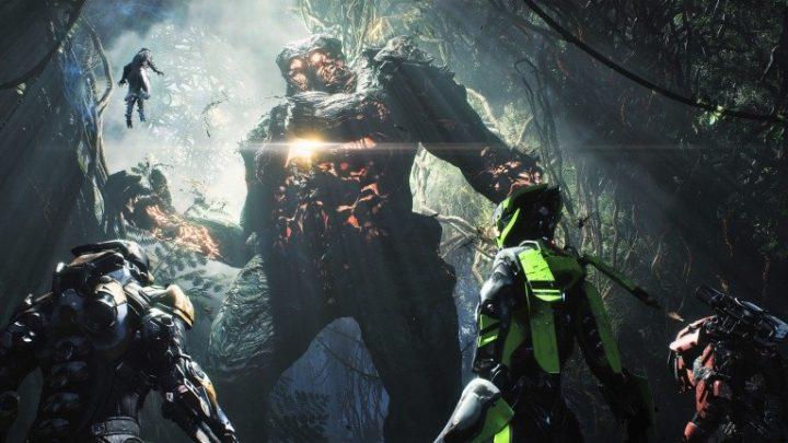 Anthem :  BioWare fait un premier bilan de la démo VIP et s'excuse auprès des joueurs –  Actualités