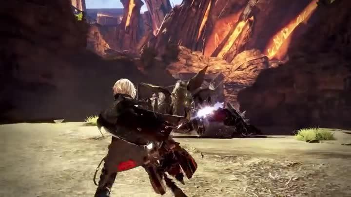Bande-annonce God Eater 3 : l'action-RPG de Bandai Namco rappelle sa sortie prochaine