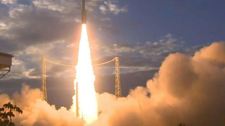 Brexit: l'Agence spatiale européenne n'entend pas réduire ses activités au Royaume-Uni