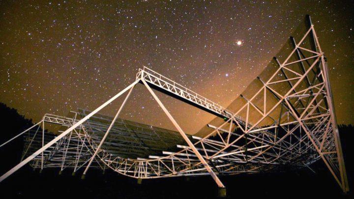 De nouveaux signaux radios mystérieux détectés dans l'espace