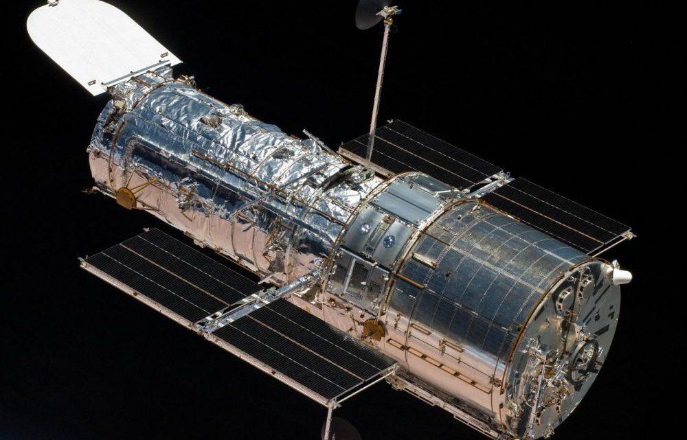 Hubble : une caméra en panne, les experts étudient la cause