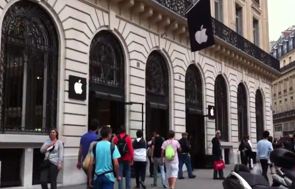 La mauvaise période de ventes d'iPhone devrait bientôt prendre fin