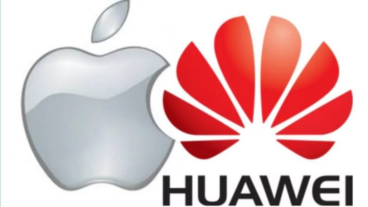 «HarmonyOS sera capable de rivaliser avec iOS d'Apple dans 2 ans»