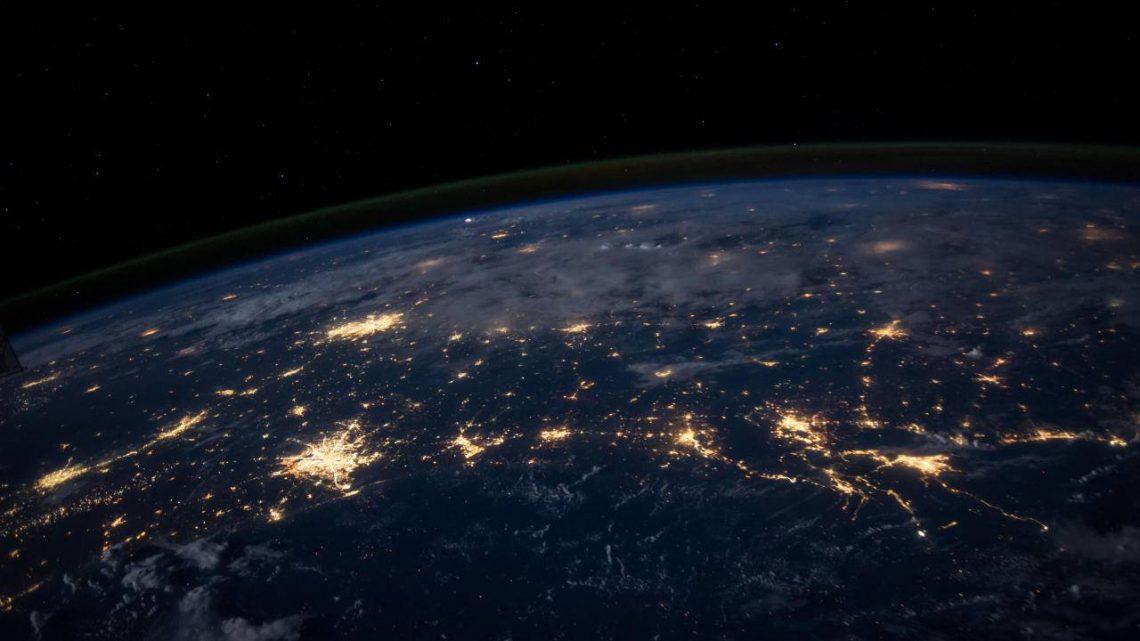 Lost at Night : aidez l'ESA à lutter contre la pollution lumineuse