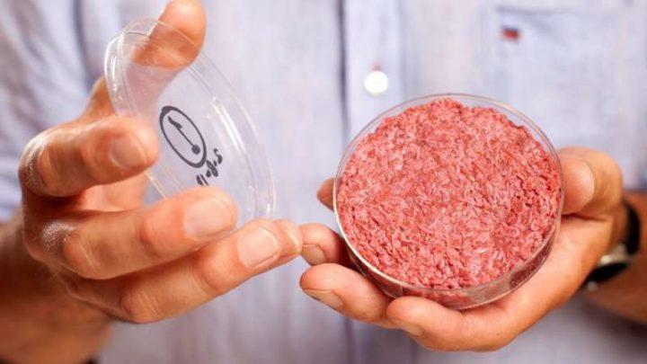 De la viande artificielle est maintenant fabriquée dans l'espace et pourrait arriver près de chez vous