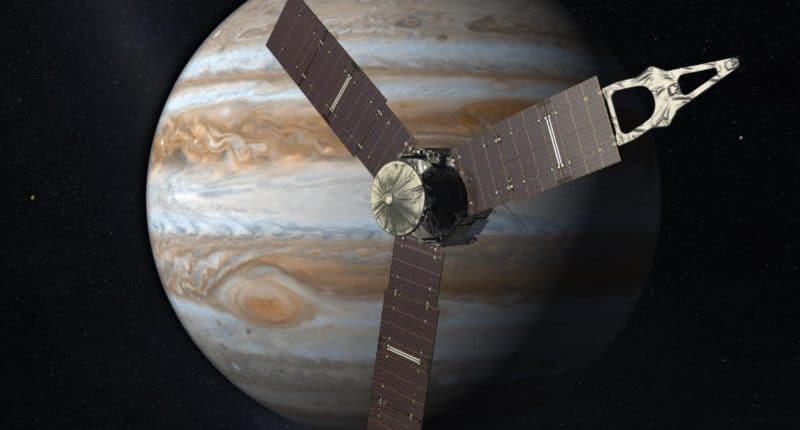Nasa Juno Jupiter Featured 800x430