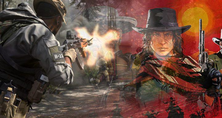 Combien de temps cela prend-il dans le monde pour télécharger Red Dead Redemption 2 ou COD ?