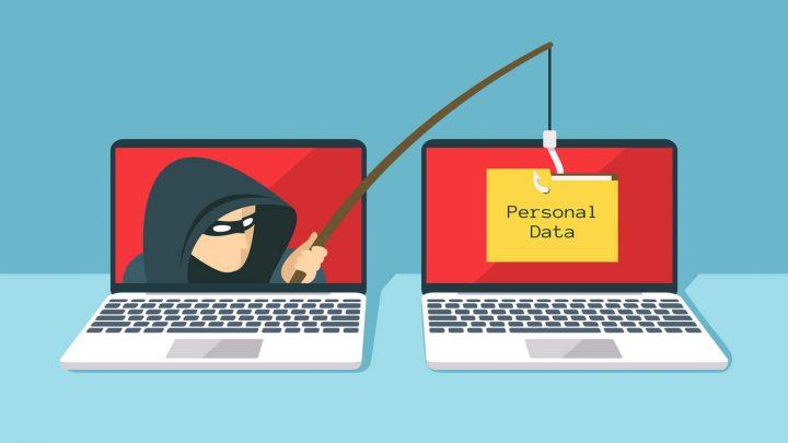 PayPal devient la marque préférée pour le phishing