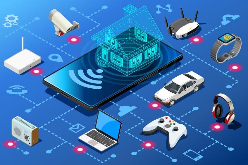 Top 3 des appareils high-tech pour rendre sa maison plus intelligente