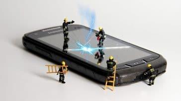 Pourquoi Se Faire Former En Réparation De Téléphone Portable
