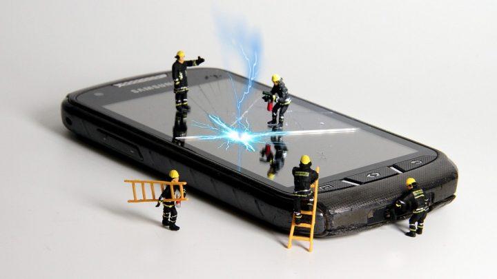 Pourquoi se faire former en réparation de téléphone portable ?