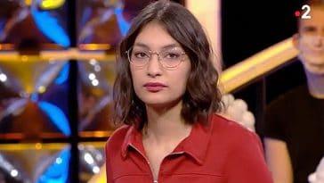 """Alessandra """"N'oubliez pas les Paroles"""" accusée de tricheuse!"""
