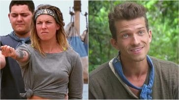 Alix et Mathieu, aventuriers de Koh-Lanta, amoureux? Un ancien de Top Chef balance tout!