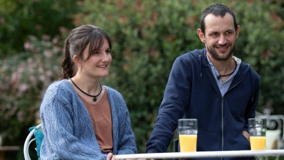 Florian et Lola