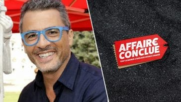Affaire conclue Julien Cohen