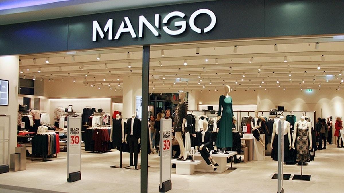 Mango: cette veste super canon que vous allez adorer pour cet hiver à prix super bas!