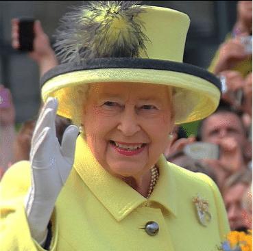 reine elizabeth II dans une grosse polémique