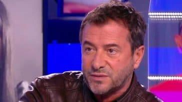 Affaire Richard Berry: Bernard Montiel dévoile son message pour l'acteur !