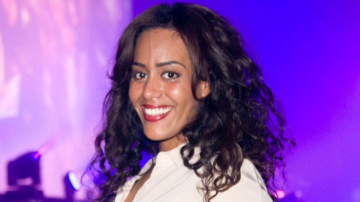 The Voice: Amel Bent sous une grosse pression: Elle ne peut pas faire d'écart !