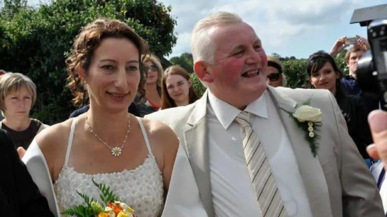 L'amour est dans le pré: Annie relève sa vie cauchemardesque après son mariage avec Thierry! (un cauchemar)