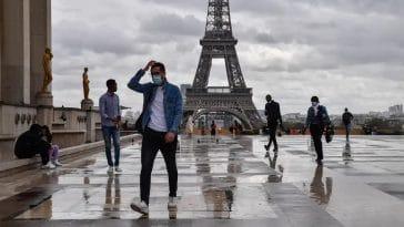Covid-19 : A quand un retour à la vie complètement normale en France ?