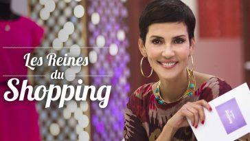 """Cristina Cordula annonce un gros changement dans """"Les Reines du Shopping""""! Vous n'allez pas en croire vos yeux!"""