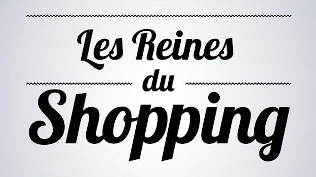 Les Reines du shopping : Cette candidate éclate en larme en la rencontrant ! - Tekpolis