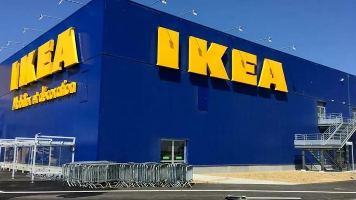 Ikea lance un nouveau purificateur d'air qui va révolutionner votre quotidien à moins de 50 euros !