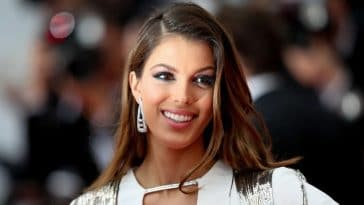 Iris Mittenaere prend la pose sans vêtements, Sublime, elle reflète la perfection !