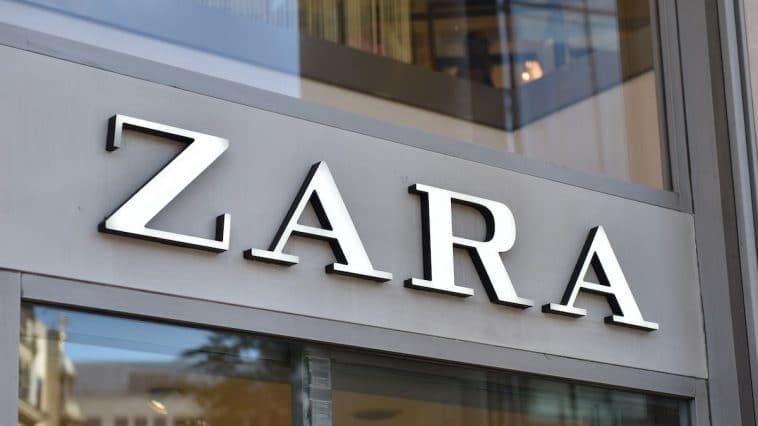Jupe Zara: C'est une pièce qui cartonne chez les femmes à moins de 15 euros !