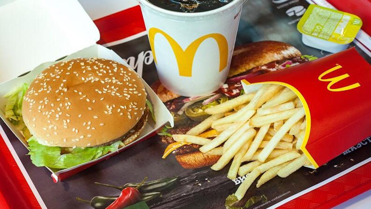 McDonald's: Ces plats que les employés ne recommandent pas du tout ! Les raisons sont choquantes