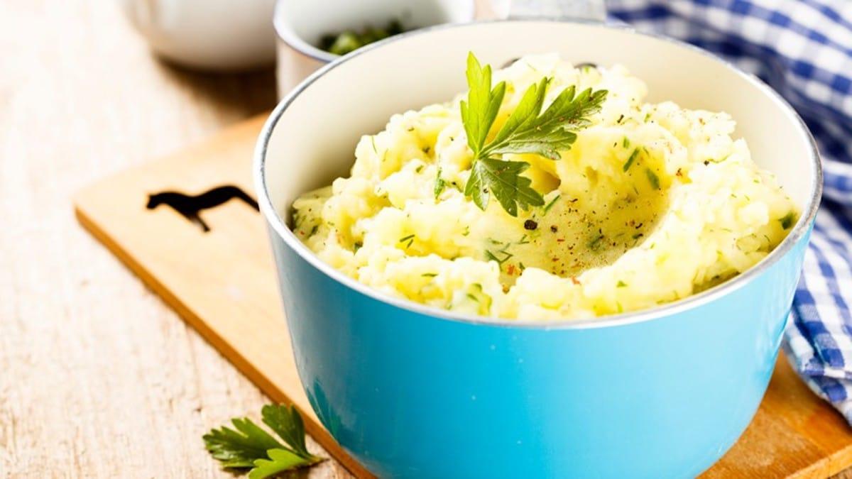 Purée de pommes de terre: Les erreurs à éviter absolument lors de la cuisson !