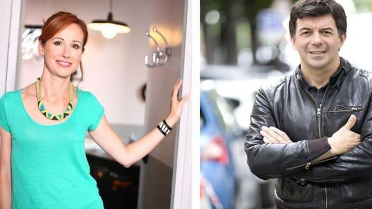 Stéphane Plaza: Sophie Ferjani dévoile un moment très gênant! C'est la HONTE!
