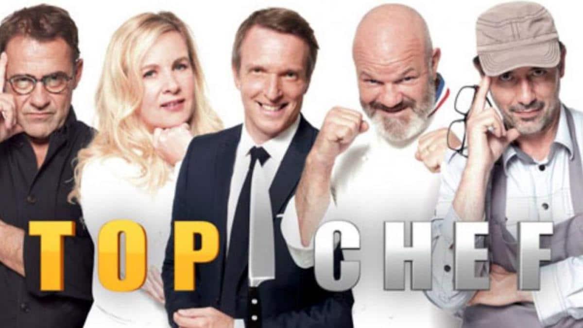 Top Chef 2021: Révélations inédites sur une épreuve originale! Super lancement de a saison 12!