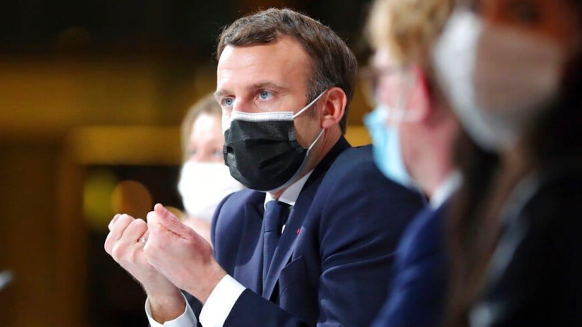Vacances de février: Emmanuel Macron dévoile ses recommandations sur la toile !